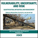 ASCE-41360 - Vulnerability, Uncertainty, and Risk - Quantification, Mitigation, and Management