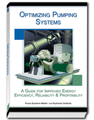 HI-A133 Optimizing Pumping Systems: A Guide to Improved Efficiency, Reliability, and Profitability