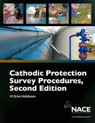 NACE-37595 - Cathodic Protection Survey Procedures, Second Edition (Video Presentation Available)