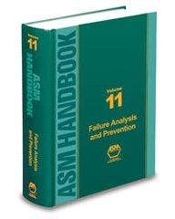 ASM-06072G-V11-2002 ASM Handbook Volume 11: Failure Analysis and Prevention