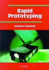 PLASTICS-02813 2003 Rapid Prototyping, (Hanser)