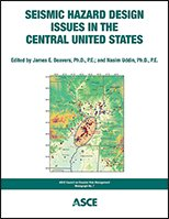 ASCE-41320 - Seismic Hazard Design Issues in the Central United States