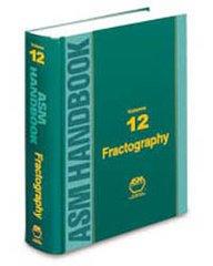 ASM-06365G-V12-1987 ASM Handbook Volume 12: Fractography