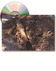 AWWA-64393 2014 External Corrosion of Water Infrastructure DVD