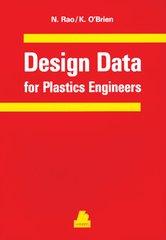 PLASTICS-02646 1998 Design Data for Plastics Engineers (Hanser)