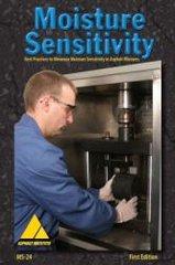 MS-24 Moisture Sensitivity