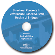 ACI-SP-271CD Structural Concrete in Performance-Based Seismic Design of Bridges CD