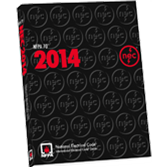 NFPA-NEC14-BK-S National Electrical Code (NEC), 2014 Edition (Book-Softbound)