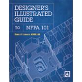 NFPA-DIG08 Designer's Illustrated Guide to NFPA 101