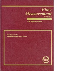 ISA-116129 Flow Measurement 2nd Edition