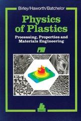 PLASTICS-00031 1992 Physics of Plastics: Processing, Properties and Materials Engineering, (Hanser)