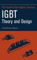 IEEE-23845-4 Insulated Gate Bipolar Transistor IGBT Theory and Design