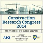 ASCE-41351 - Construction Research Congress 2014 - Construction in a Global Network