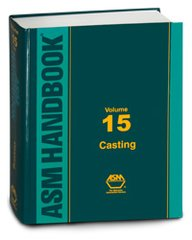 ASM-05115G-V15 ASM Handbook Volume 15: Casting