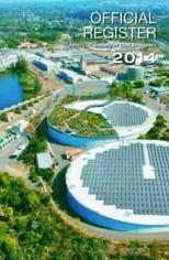 ASCE-41324 - Official Register 2014