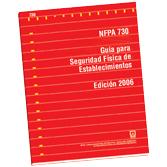 NFPA-730E(06): Guia para Seguridad Fisica de Establecimientos