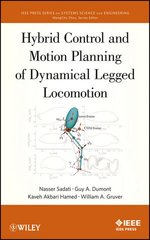 IEEE-31707-5 Hybrid Control and Motion Planning of Dynamical Legged Locomotion