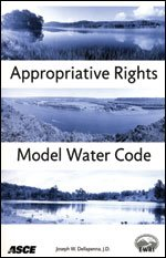 ASCE-40887 - Appropriative Rights Model Water
