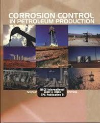 NACE-25022 - Corrosion Control in Petroleum Production, TPC 5, 2nd Edition