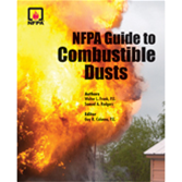 NFPA-GCD11KIT NFPA Guide to Combustible Dusts, 2012 Edition