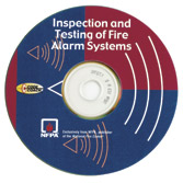 NFPA-VC86 Inspection, Testing, and Maintenance of Fire Alarm Systems Video
