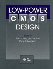 IEEE-33429-8 Low-Power CMOS Design