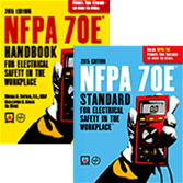 NFPA-70E-2015-BOOK: Standard for Electrical Safety in the Workplace, Book