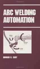 AWS- 96454 Arc Welding Automation (Video Presentation)
