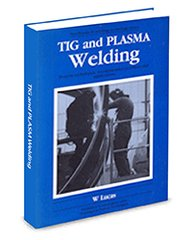 ASM-72354G TIG and Plasma Welding