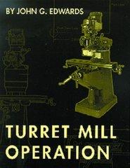 PLASTICS-02738 1999 Turret Mill Operation, (Hanser)