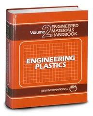 ASM-06248G Engineered Materials Handbook Volume 2: Engineering Plastics