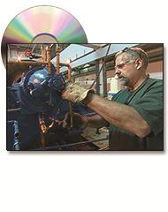 AWWA-64110 WSO: Centrifugal Pumps DVD