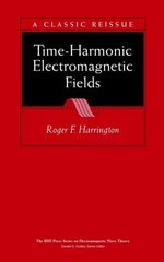 IEEE-20806-8 Time-Harmonic Electromagnetic Fields