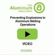 AA-AV-PEMO-OL Preventing Explosions - Aluminum Melting Operations AVI