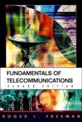 IEEE-71045-5 Fundamentals of Telecommunications, 2nd Edition