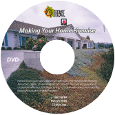 NFPA-FWC21397D Making Your Home Firewise® DVD