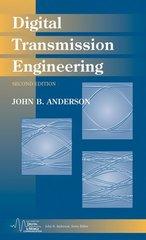 IEEE-69464-9 Digital Transmission Engineering, 2nd Edition