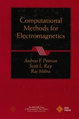 IEEE-31122-0 Computational Methods for Electromagnetics