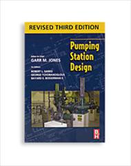AWWA-20453 Pumping Station Design, Revised Third Edition