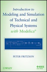 IEEE-01068-6 Introduction to Modeling and Simulation of Technical and Physical Systems with Modelica