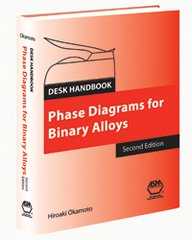 ASM-57751G Desk Handbook: Phase Diagram for Binary Alloys, Second Edition