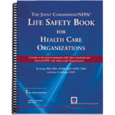 NFPA-JCRLS00 The Joint Commission/NFPA Life Safety Book for Health Care Organizations
