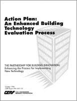 ASCE-40198 Action Plan: An Enhanced Building Technology Evaluation Process