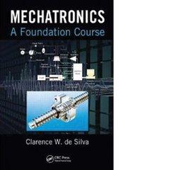 ISA-116021 Mechatronics: A Foundation Course