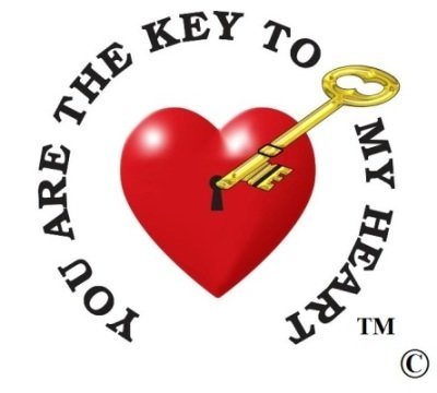 YOU ARE THE KEY TO MY HEART, INC.
