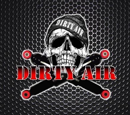 DIRTY AIR Custom Kit