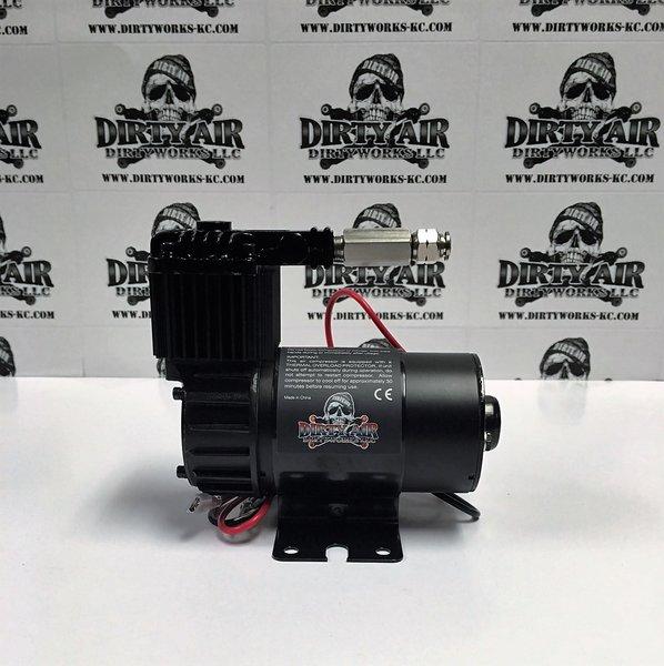 DIRTY AIR / VIAIR 100C Air Compressor