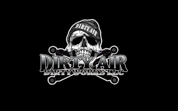 DIRTY AIR Basic Front and Rear Air Suspension System - DYNA