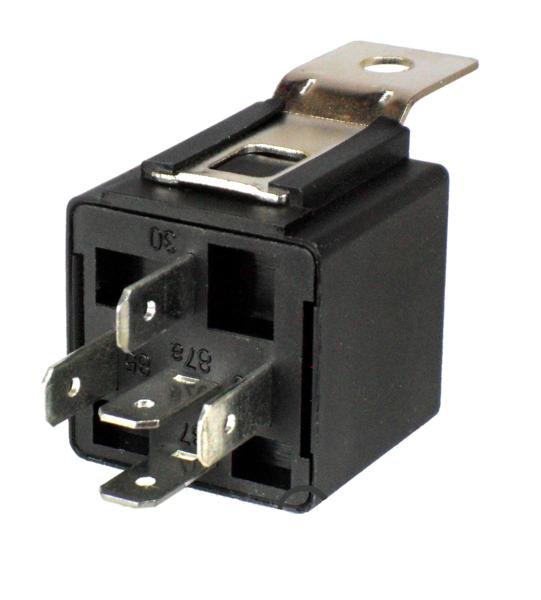 SPDT relay (bare)