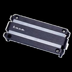 Aluma X-Bar 3.5 7 / 8 String Chrome Black